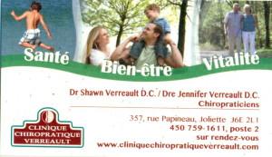 Clinique Verreault